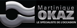 Logo martinique occasion