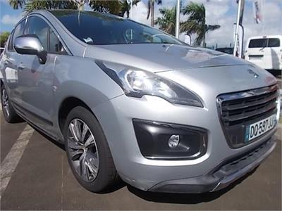 Occasion PEUGEOT 3008
