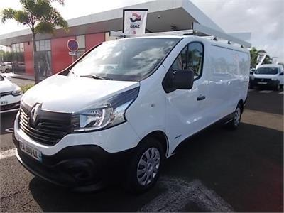 RENAULT TRAFIC III FG L2H2 1200 1.6 DCI 140CH CONFORT