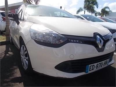 RENAULT CLIO IV 1.5 DCI 75CH ENERGY LIFE 5P
